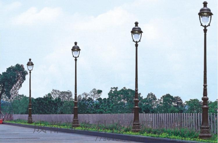 成都庭院燈生產廠家太陽能庭院燈91201425