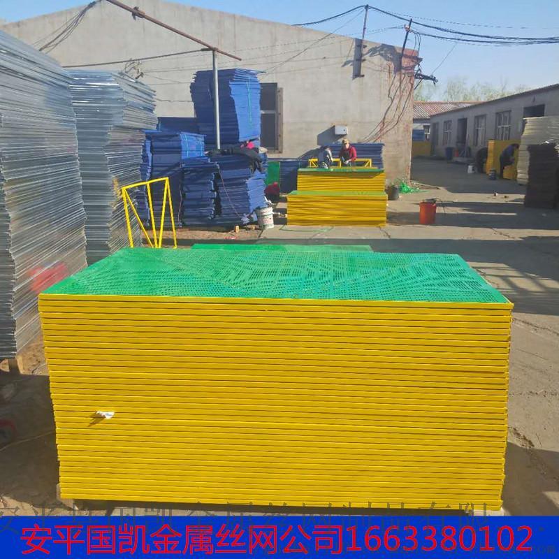 国凯 建筑爬架网片规格 爬架网使用方法115813432