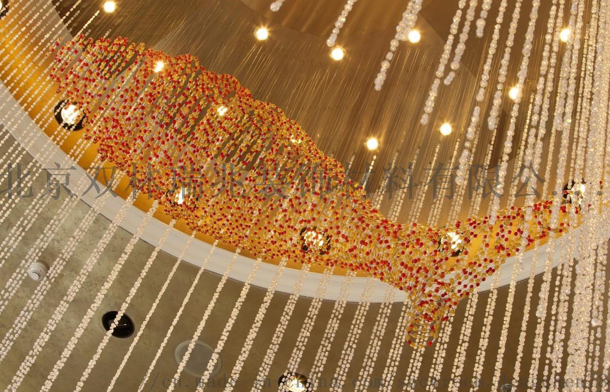 新中式酒店別墅簡約實用燈具94867822