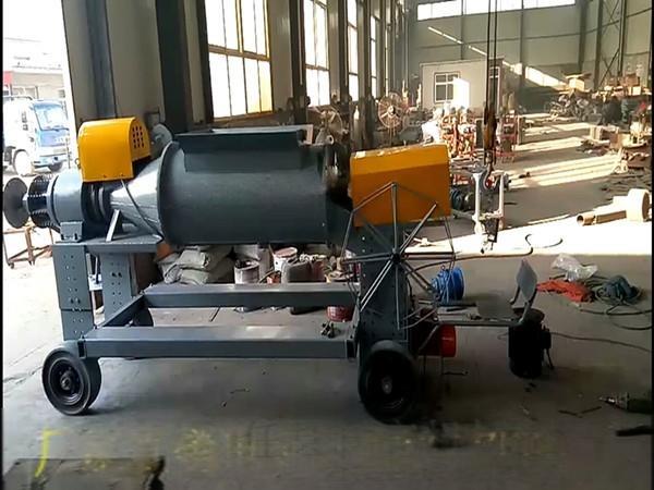 上海管道内壁除锈水泥水泥浆机潜心推荐742343332