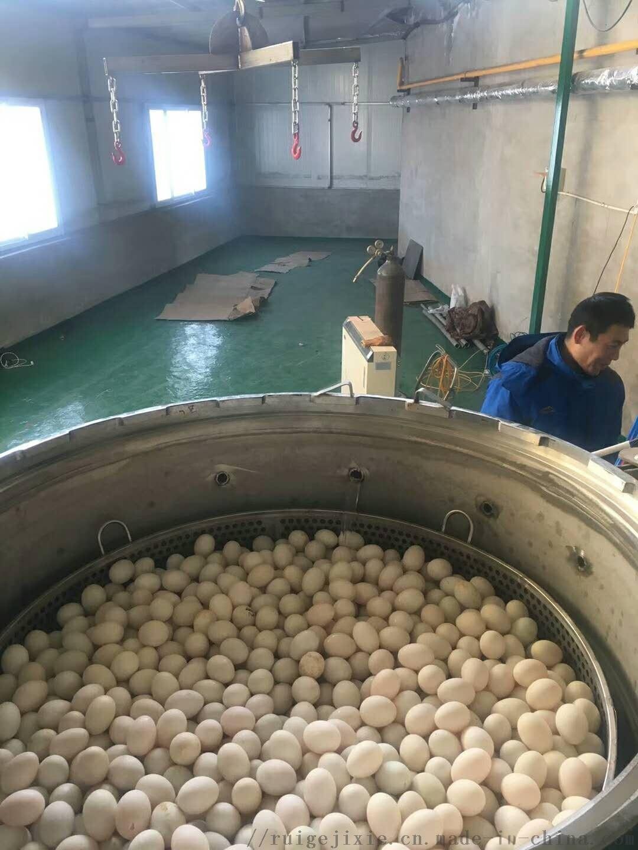 麻醬雞蛋的做法 麻醬雞蛋專業鍋 殺菌麻醬雞蛋的804783932