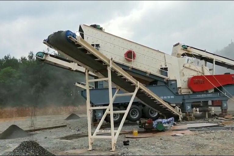 新能源环保  建筑垃圾处理设备整套破碎建筑垃圾设备68874542