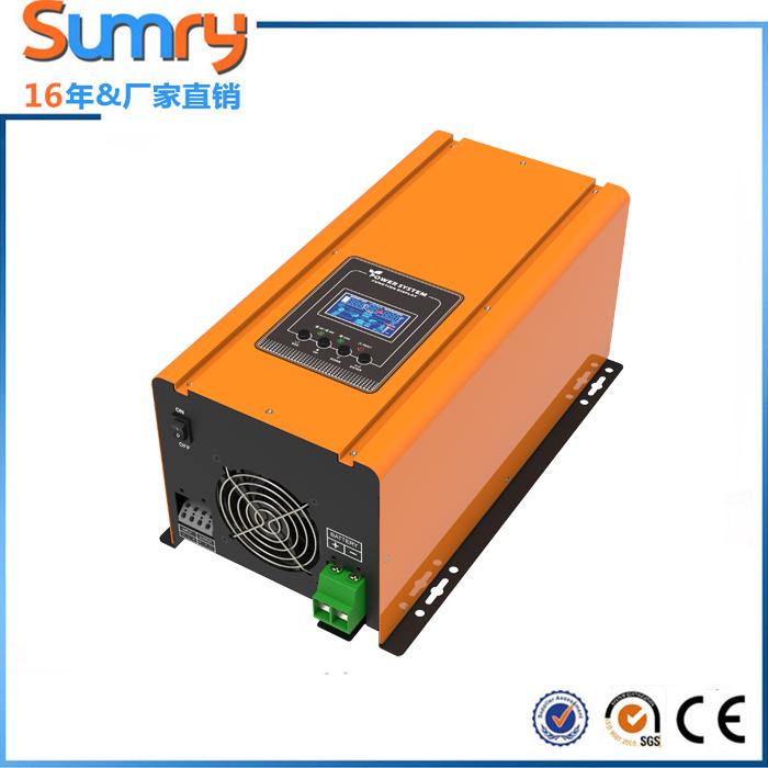 大功率逆变器10KW家用光伏离网逆变器949558125