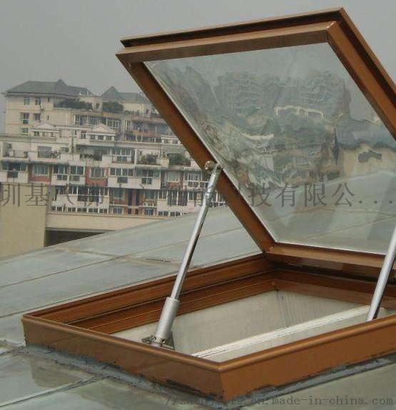 北京圳基自动排烟窗开窗器厂家857946445