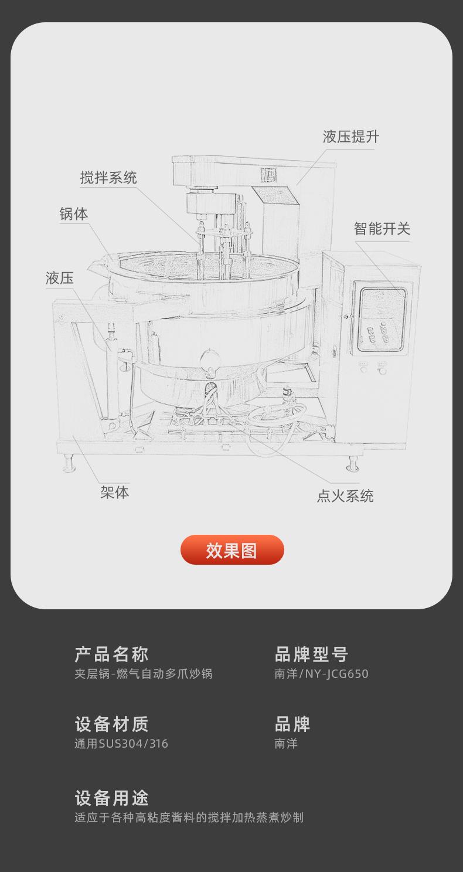 南洋夹层锅-自动燃气多爪炒锅_03.jpg
