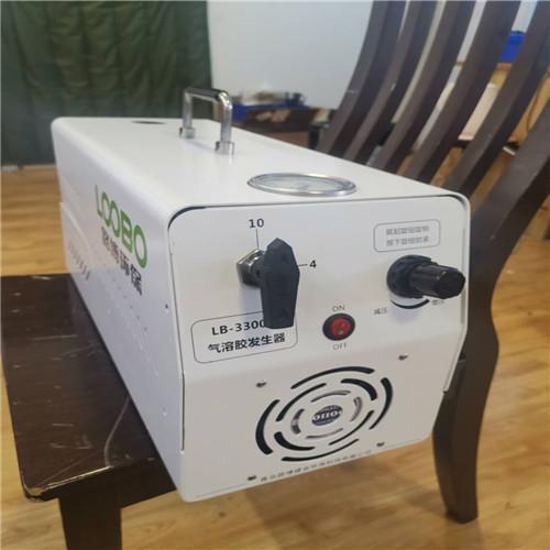 LB-3300油性氣溶膠發生器 使用原理850248562