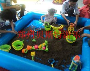 遼寧鞍山充氣水池廠家銷售造型萌萌噠充氣釣魚池63912185