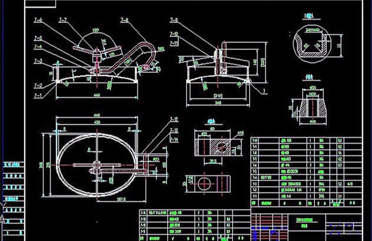 卫生级椭圆式耐压带法兰视镜人孔盖915675065
