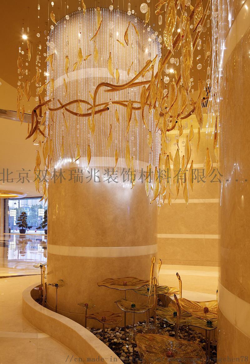 新中式酒店別墅簡約實用燈具94867772