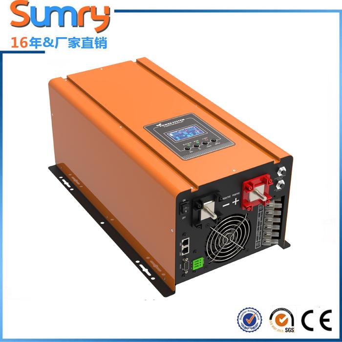 大功率逆变器10KW家用光伏离网逆变器152546285