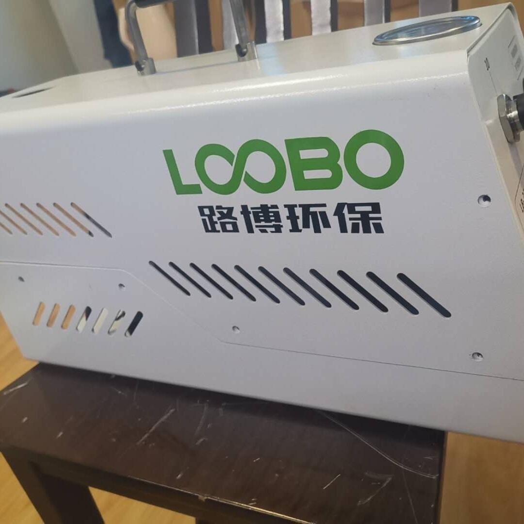 LB-3300油性氣溶膠發生器 使用原理850248552