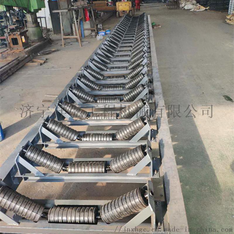 矿山带式输送机厂家直销 不同宽度皮带机定做86730942