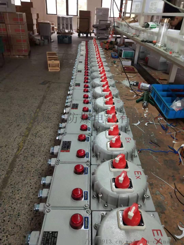 IIC级防爆配电箱带总开关831495792