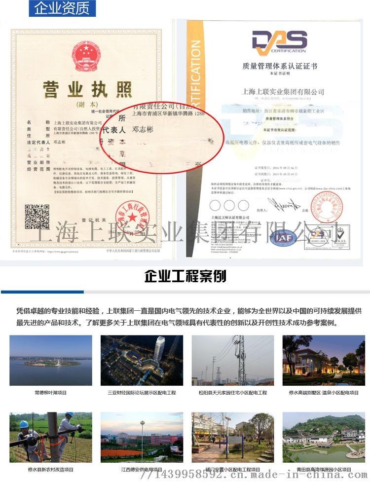 上海上联人民开关RMW1-2000框架智能断路器88081205