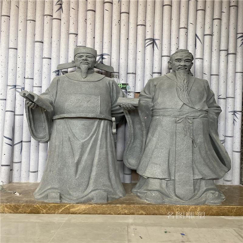 玻璃钢古代人物雕塑 云浮室内武士人物雕塑展厅摆件912579725