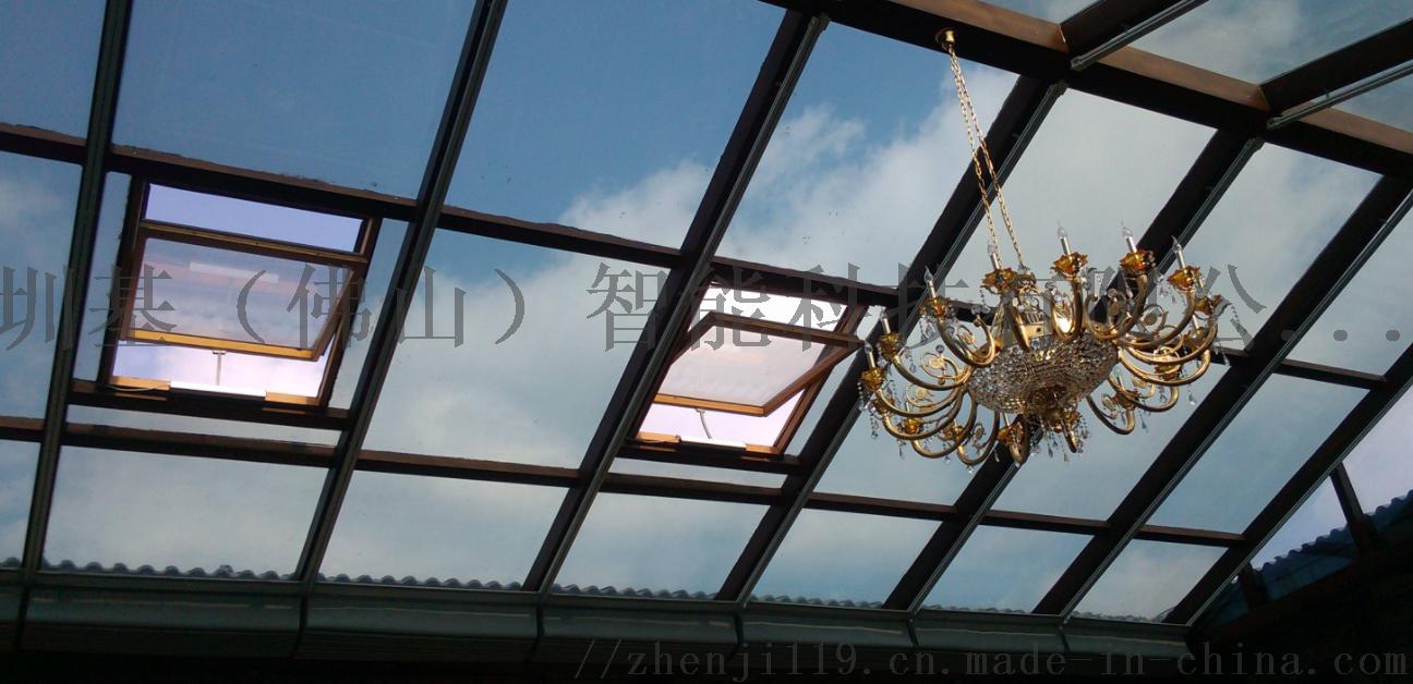桂林开窗器自动开窗器消防排烟开窗器860879265
