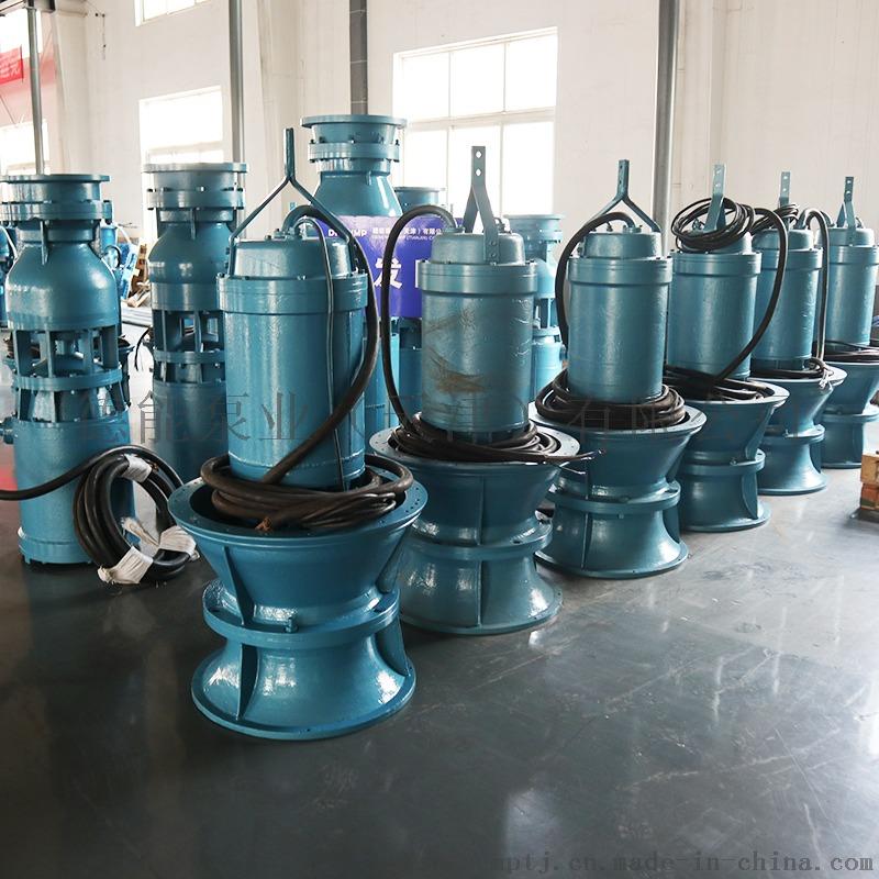 海绵城市经济型调水轴流泵836618142