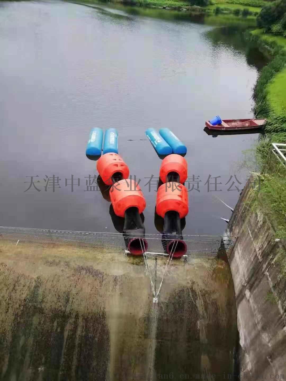 水库河道用浮筒式潜水泵_浮筒泵厂家811634722