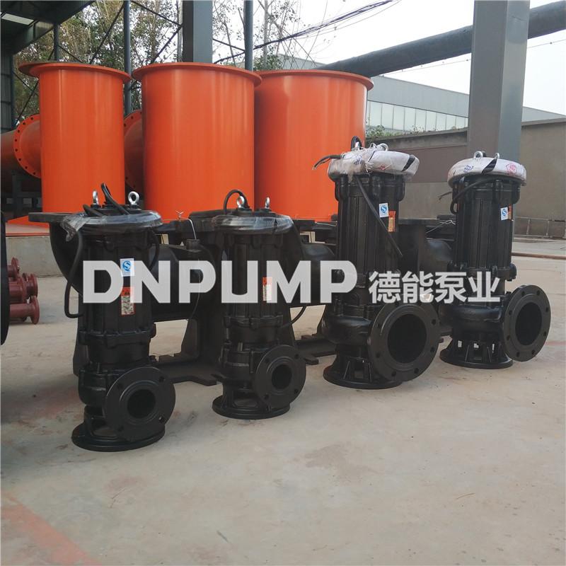 石化行业用切割式潜水排污泵761293422