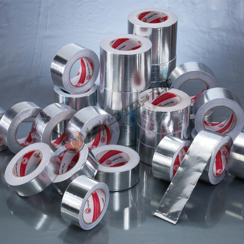 东莞定制耐高温铝箔胶带,银色铝箔胶带847496665