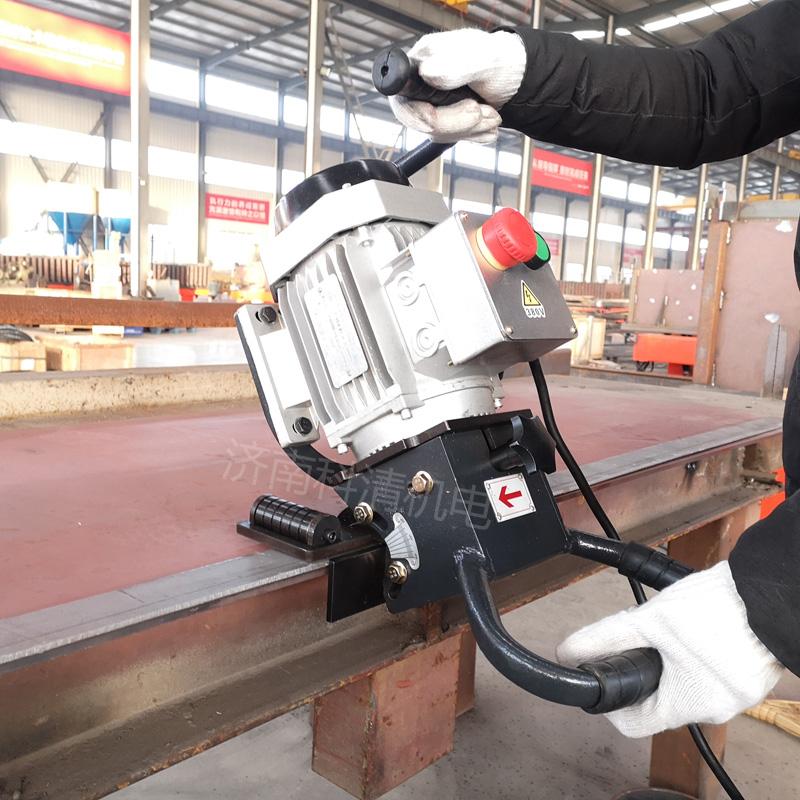 折扣优惠钢板破口机强势来袭15型便携式坡口机倒角机826846232