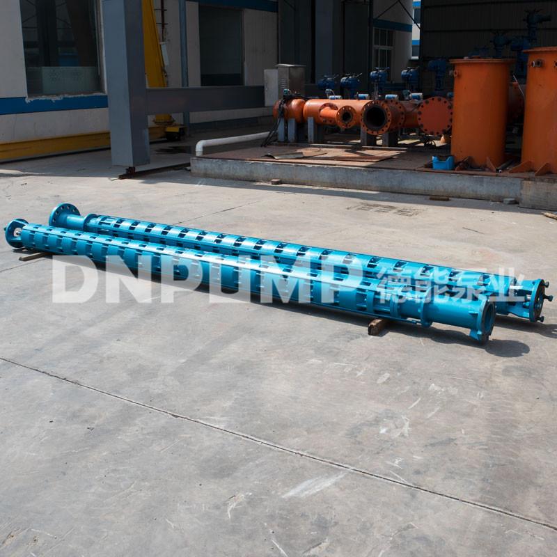 潜水泵8个因素造成不出水或流量不足89377912