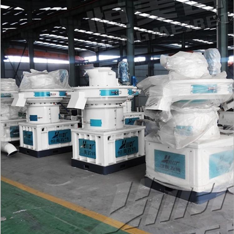 新型木糠顆粒機廠家 木屑燃料顆粒機生產線機組79030812