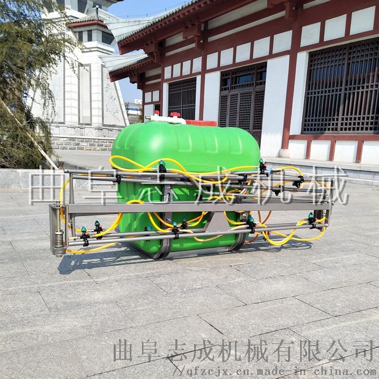 供应三点悬挂式小麦打药机 车载式喷雾器774814642
