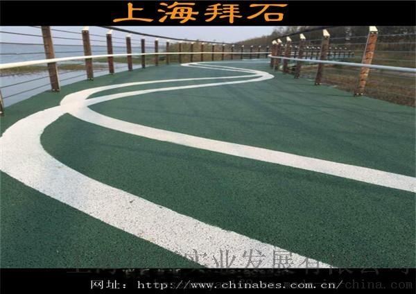 江蘇南京公園|透水地坪做法|透水地坪施工工藝768946765