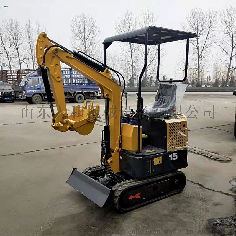 三包质量1.5吨小型液压挖掘机 微型小挖机813107552