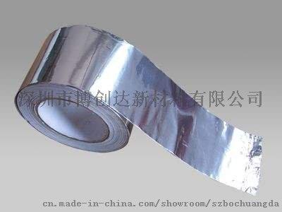 鋁箔膠粘帶 鋁箔麥拉膠帶 單導鋁箔膠帶740231202