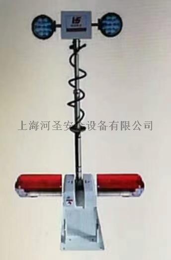 上海河圣BSD-18-300LED车载升降泛光灯108412672