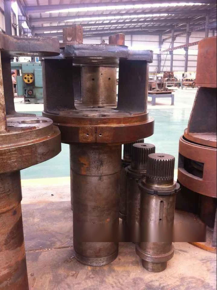 560颗粒机花键轴厂家 90KW颗粒机花键轴价格824671992