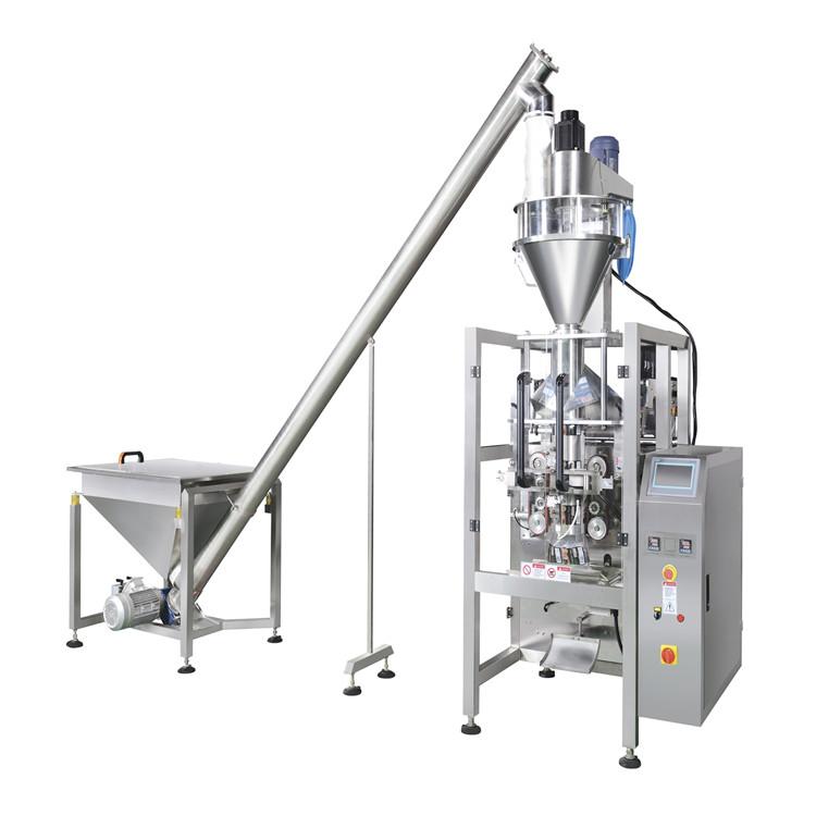 500g-5kg粉劑包裝機 粟米粉包裝機 五香粉包裝機械廠家包郵可定製810009485