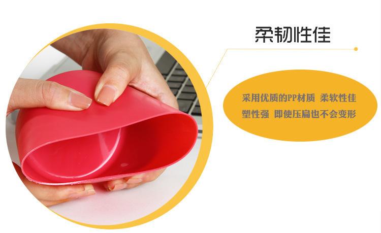 多功能塑料笔筒牙刷架一元小礼品76913992