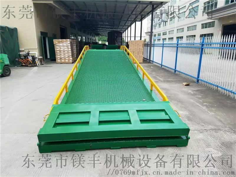 湛江集装箱卸货平台|湛江集装箱叉车装货平台72503992