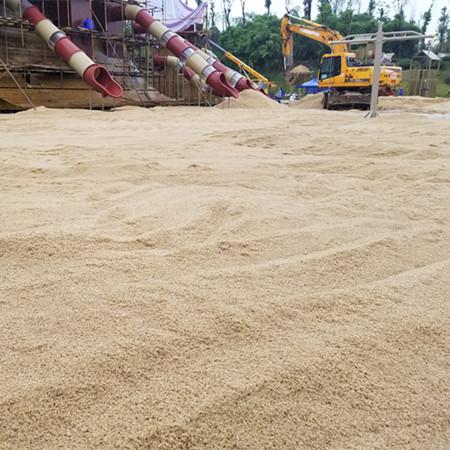 贵州天然海砂
