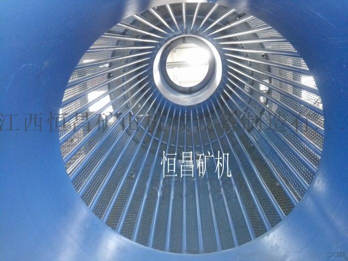 齿轮滚筒筛 圆筒筛生产厂家 圆筒式滚筒筛112459042