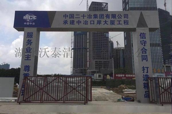 武汉沃泰WT-100P专业工地洗轮机769692925
