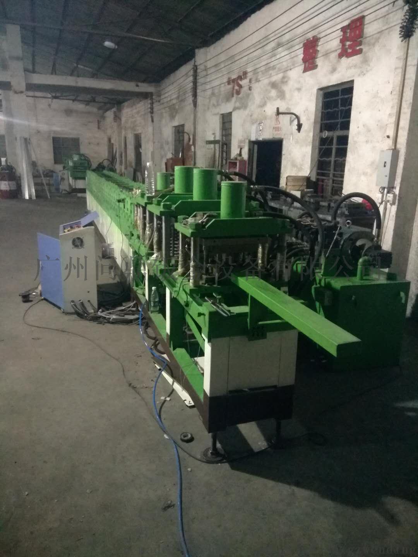 厂家供应 窗框型材成型设备  全自生产线62910265