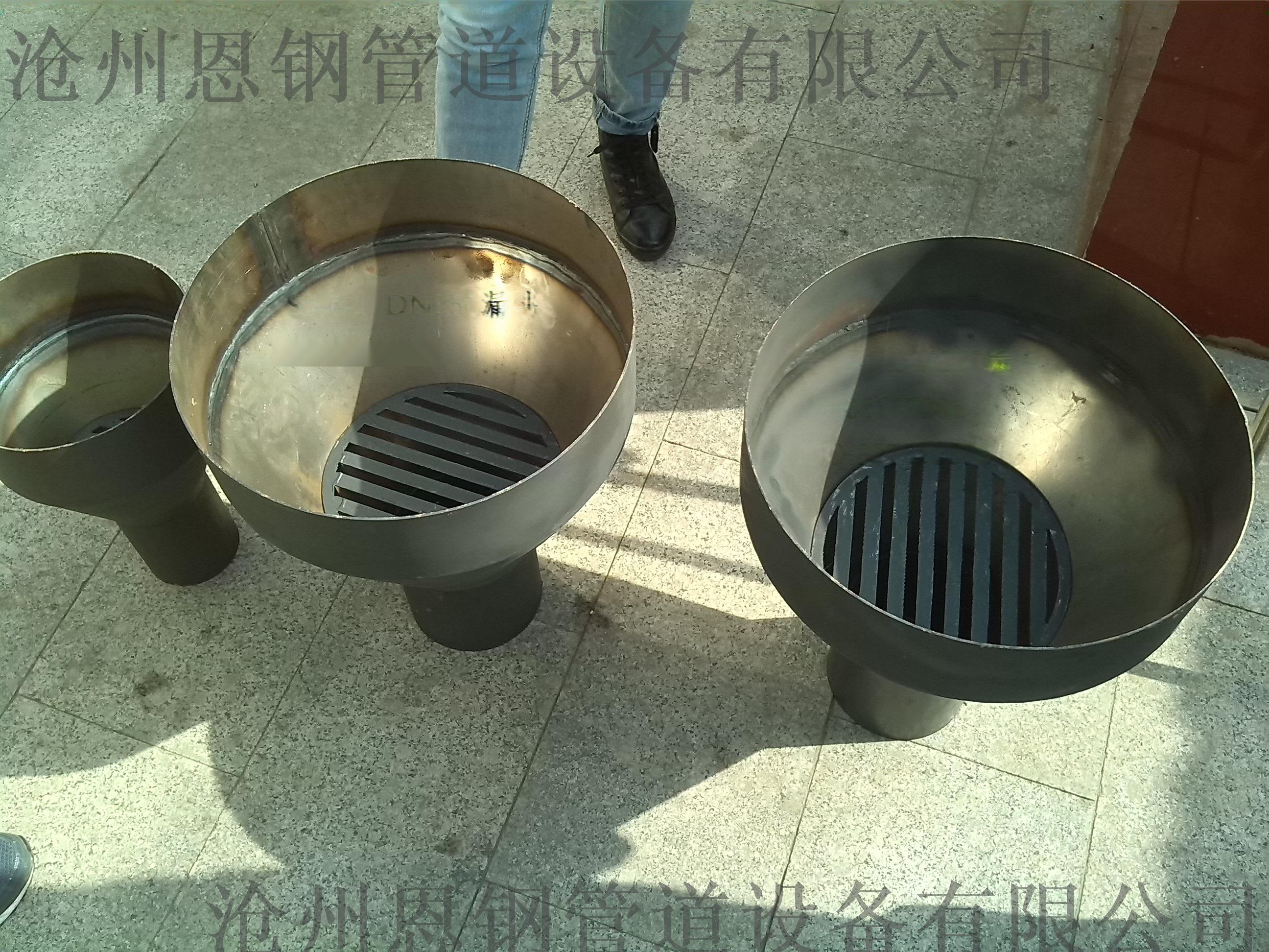 鋼製排水漏斗滄州恩鋼管道769748545