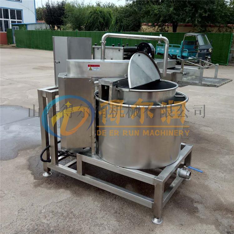 浓浆打浆机 变频式淀粉浆液打浆设备 打浆裹浆机797851242