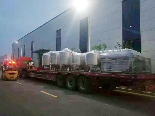 西平新廠促銷柿子醋成套生產設備 釀造果醋生產線96449322