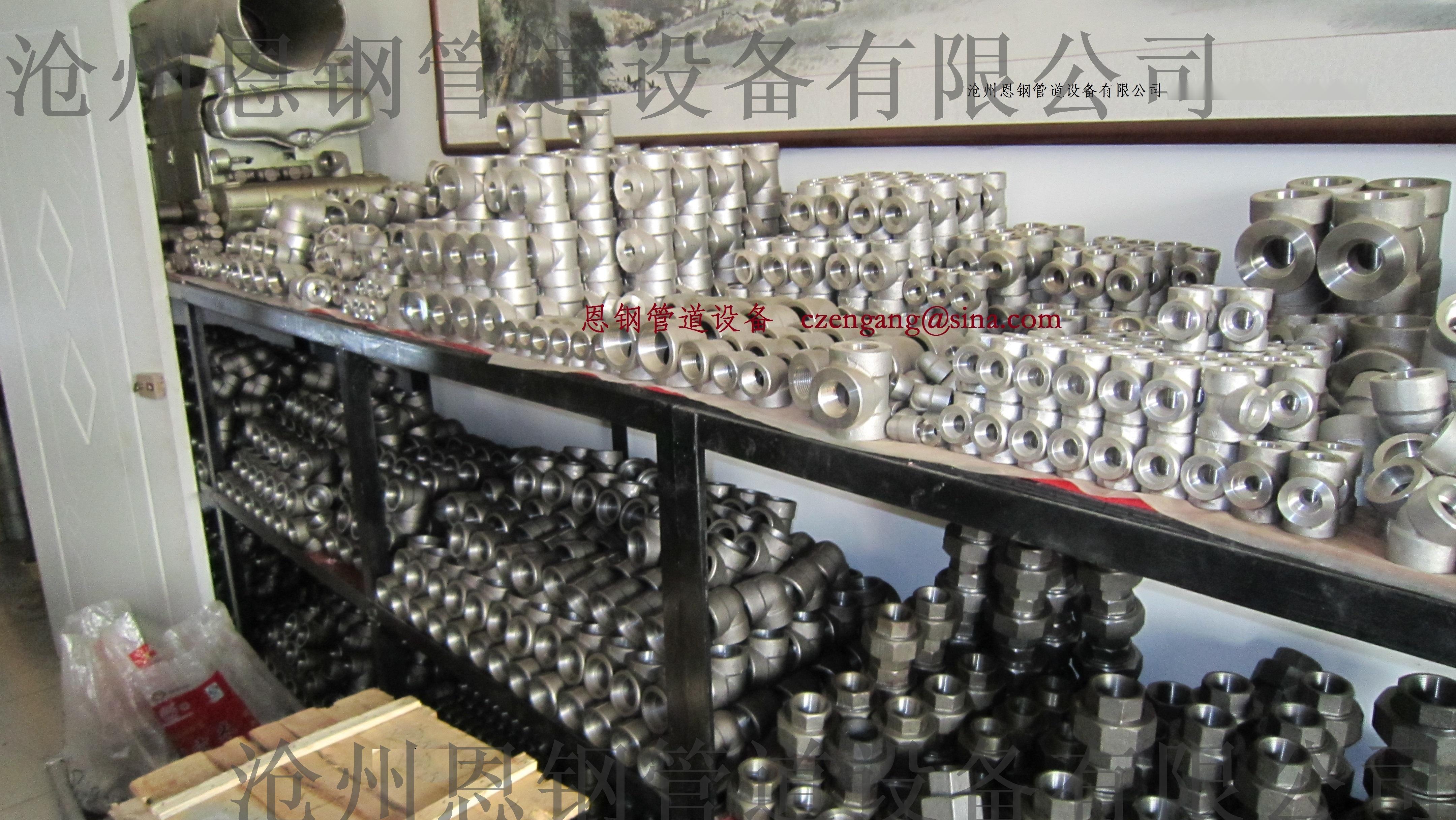 碳钢锻制高压螺纹管箍现货厂家813802025