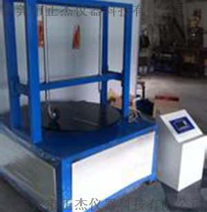 GB标准脚轮长时间耐磨试验机,脚轮动态寿命试验机79473105