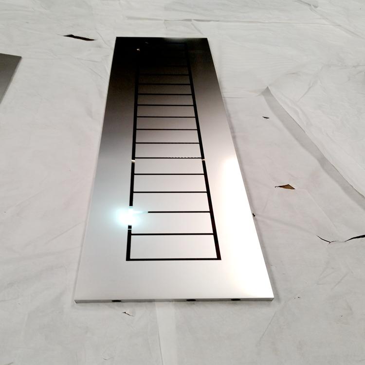 供应不锈钢表面处理加工 不锈钢化学蚀刻加工厂家14092625
