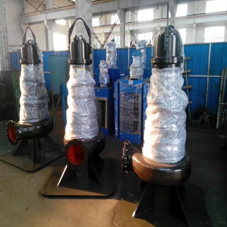 优质大流量高扬程潜水轴流泵还是东坡801759372