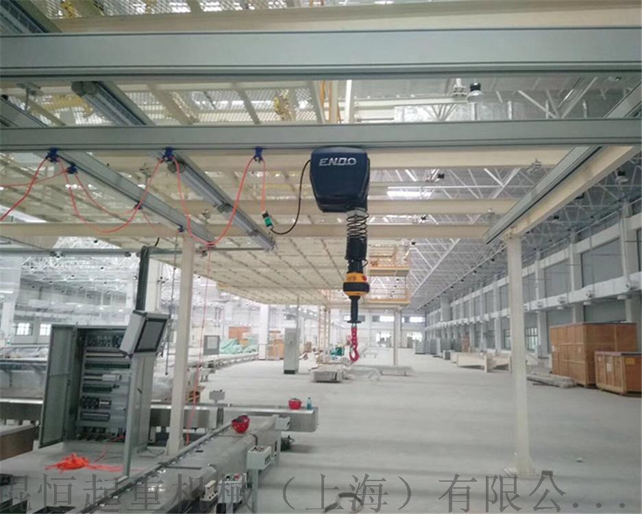 悬臂式智能提升机 组合式智能提升机 悬臂吊142449855