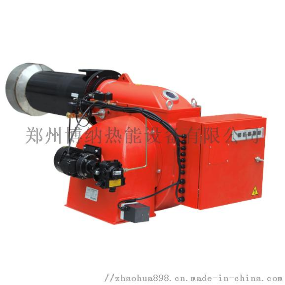 河南双燃料燃烧器厂家直供油气两用燃烧器859319502