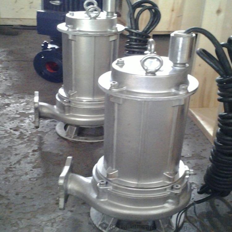 潛水液下排污泵 排污潛水泵818303132